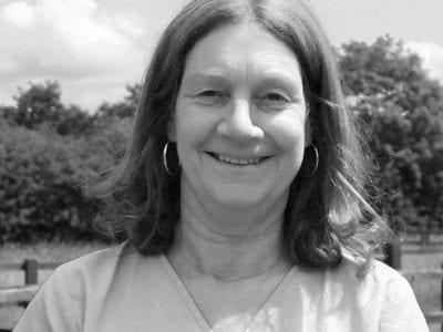 Carol Glennie
