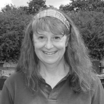 Jane Sherrett