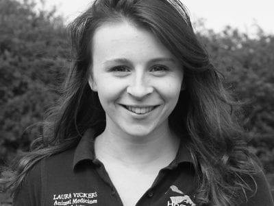 Laura Vickers
