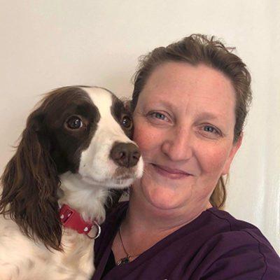 Dr Nikki Singleton, Veterinary Surgeon